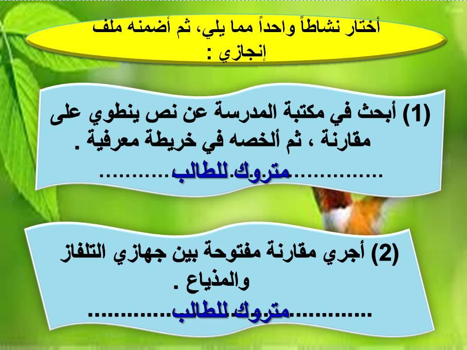 الفهم القرائي رسام القلب مصدر السعودي